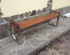 Купить скамейку Киев