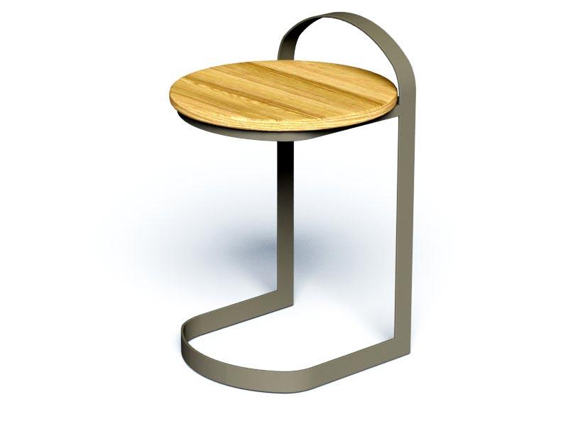 Консольный столик Бласт