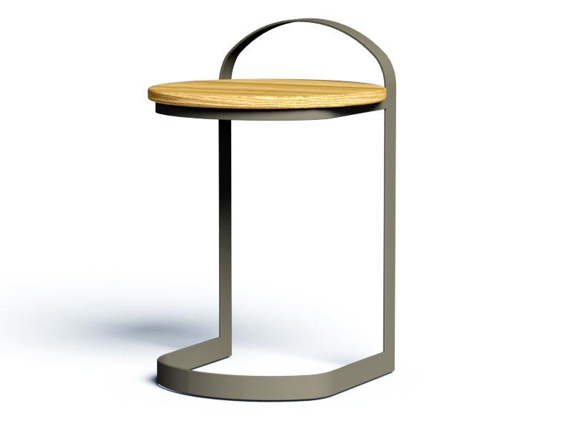 Стол консольный