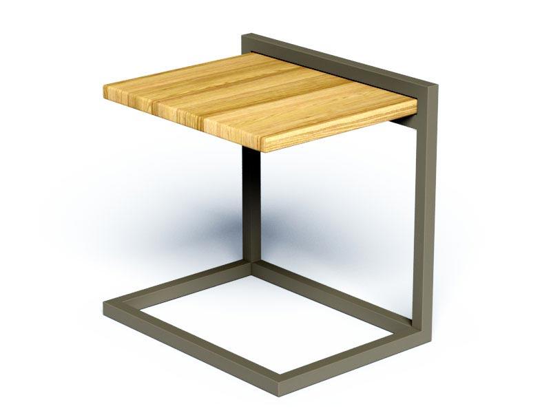 Консольный столик Кейстон