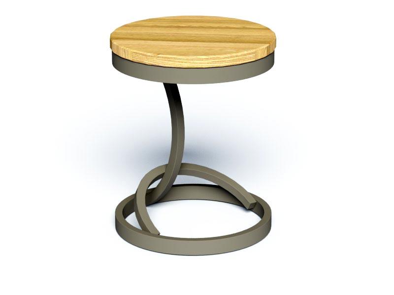 Консольный столик Мэрли