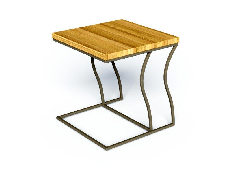 Консольный столик Минейна