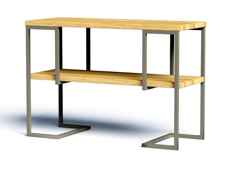 Консольный стол в Интернет магазине
