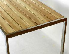Фото деревянной столешницы