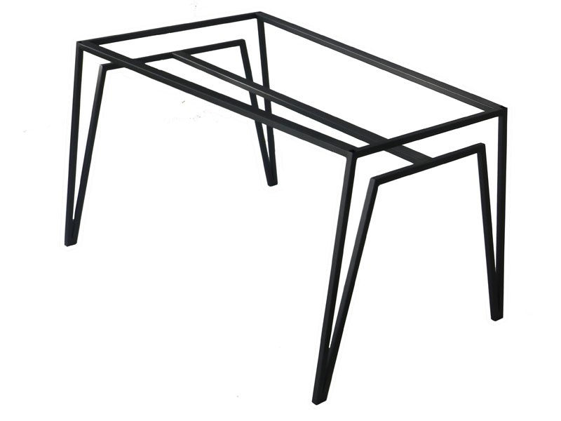 Фото каркаса стола из металла