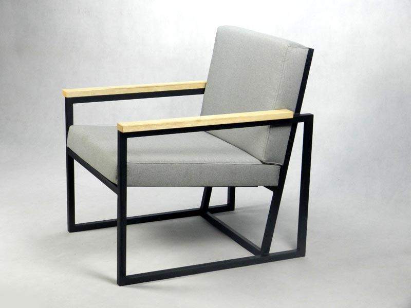 Кресло лофт Уют