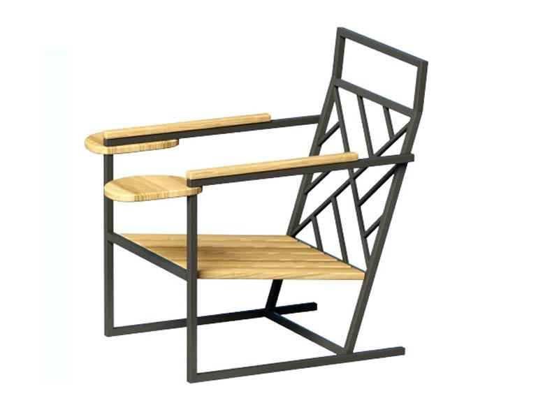 Купить садовое кресло