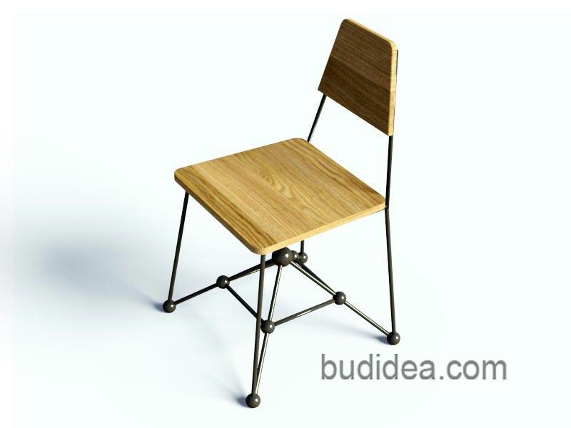 Лофт стулья Атом