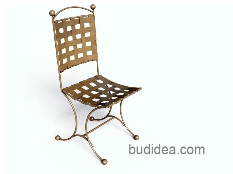 Купить садовый стол и стулья