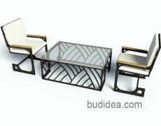 Мебель в стиле индастриал для дома и офиса