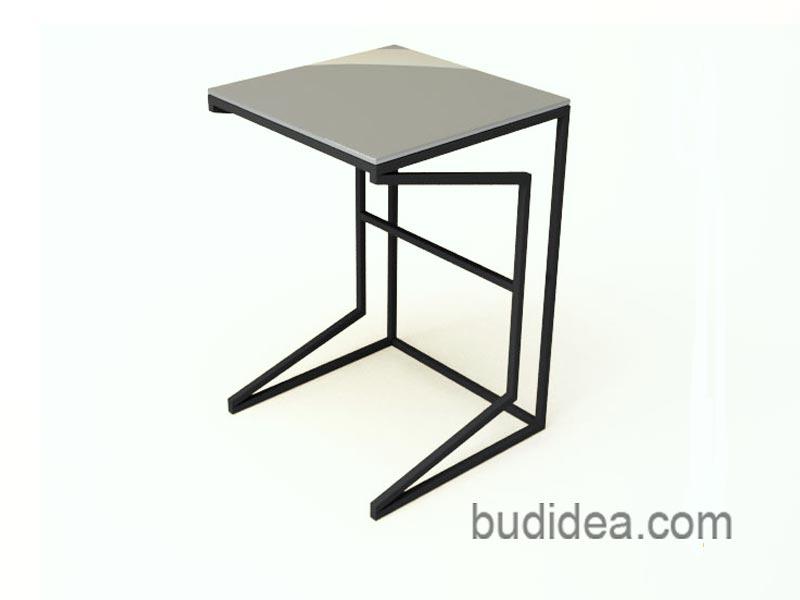 Диванный столик лофт Фемили