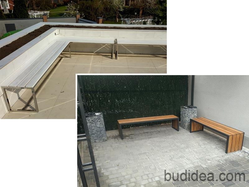 Outdoor mebel для организации отдыха на улице
