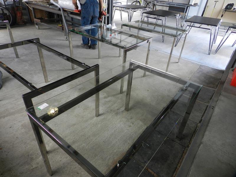 Изготовление лофт мебели